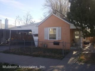 1506 Spruce St, Pueblo, CO 81004
