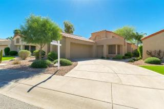 10069 East Calle De Cielo Circle, Scottsdale AZ