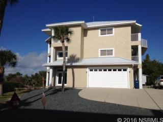 813 Grunion Avenue, New Smyrna Beach FL