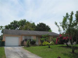 937 Dobell Terrace Northwest, Port Charlotte FL