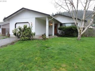 735 Evelyn Avenue, Creswell OR