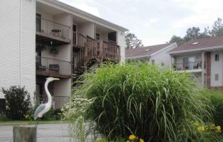 14402 Jarvis Avenue #3-A, Ocean City MD