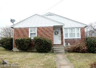 5204 Hazelwood Avenue, Baltimore MD