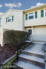 20218 Halethorpe Lane #215, Germantown MD