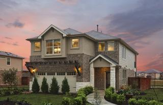 Parmer Crossing by Pulte Homes