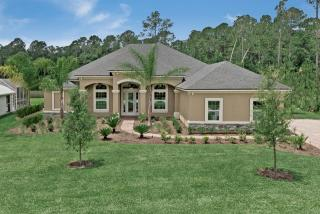 Ashford Lakes Estates at Hunter's Ridge by Landon Homes