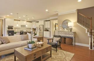 Emerson Woods by Pulte Homes