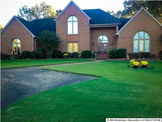 8025 Hunters Creek Drive, Olive Branch MS