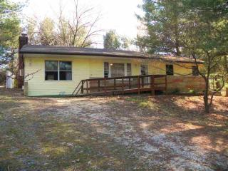 296 Greenhill Addition Road, Bedford IN