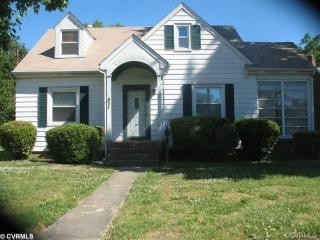 620 Pensacola Avenue, Richmond VA