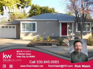 15 Morton Street, Yuba City CA