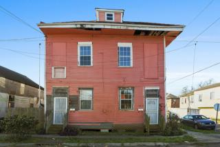 3608 South Liberty Street, New Orleans LA