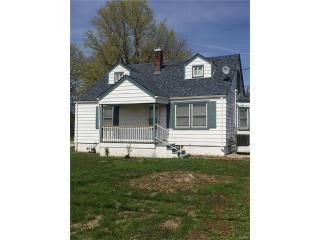 1801 Jerome Lane, Cahokia IL