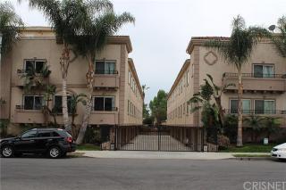 16426 Kittridge Street #14, Lake Balboa CA