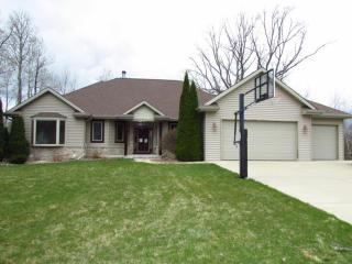 404 Riverwood Court, Watertown WI