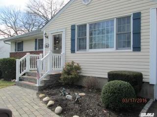 894 Maplecrest Drive, North Bellmore NY