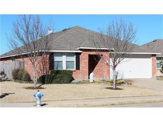 724 Ashford Ln, St Paul, TX 75098