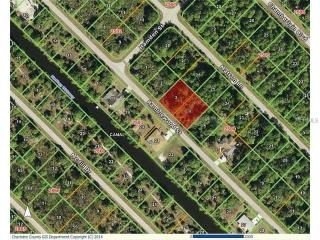 436 Ramblewood Street, Port Charlotte FL