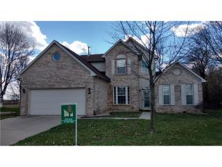 5036 Coppermill Circle, Indianapolis IN