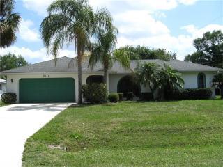 2110 Tinker Street, Port Charlotte FL