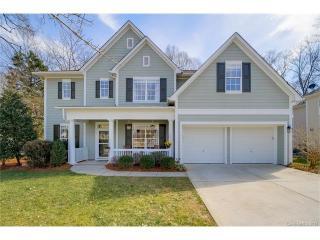 8932 Arbor Creek Drive, Charlotte NC
