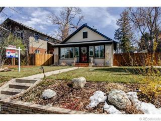 2340 Ivy Street, Denver CO