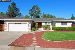 1031 Morello Avenue, Martinez CA