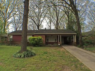 4569 Leatherwood Avenue, Memphis TN