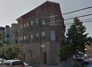 33 North Henry Street, Brooklyn NY