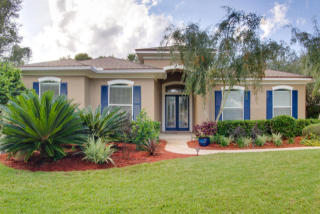 307 Stokes Creek Drive, Saint Augustine FL
