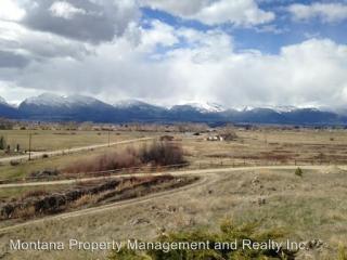 1034 Willow Creek Rd, Corvallis, MT 59828