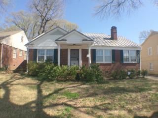 24 S Holmes Street, Memphis TN