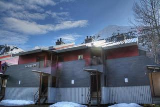 120 Snowy Court #6, Girdwood AK