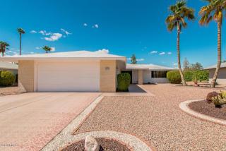 12716 West Beechwood Drive, Sun City West AZ