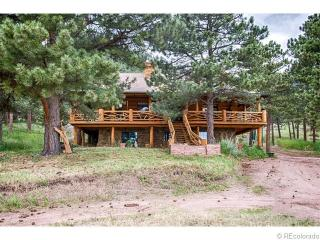 2355 Rowell Drive, Lyons CO