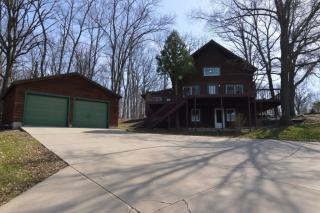 8745 Bluff Valley Road, Cross Plains WI
