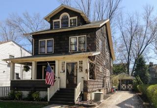 7 Hathaway Place, Glen Ridge NJ