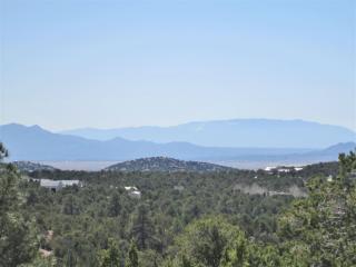 81 C La Barbaria Road Tract 4, Santa Fe NM