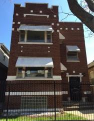 1715 North Lorel Avenue, Chicago IL