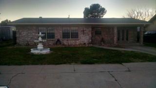 1303 Lincoln Avenue, Odessa TX