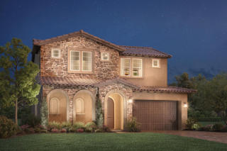 Toll Brothers at Robertson Ranch - The Ridge by Toll Brothers