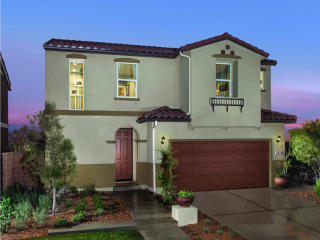 Sierra Crest: The Grand Canyon Collection by Meritage Homes