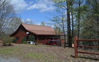 192 Emerald Springs Lane, Ellijay GA