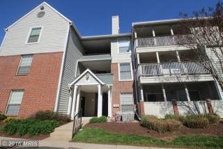 12154 Penderview Terrace #1232, Fairfax VA