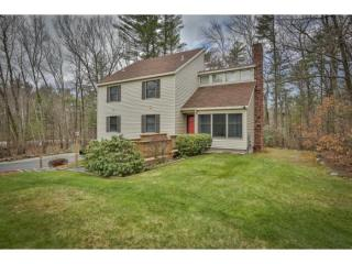 1 Reverend Parker Road, Londonderry NH