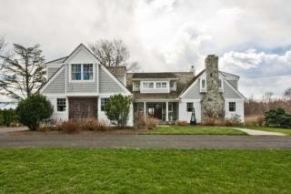 6 Edwards Point Road, Rumson NJ