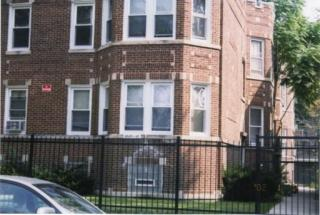 8545 South May Street #7, Chicago IL