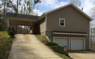 358 Ridge View Lane, Hayesville NC