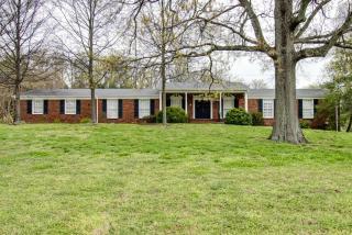 828 Forest Hills Drive, Nashville TN