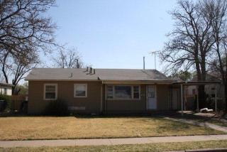 2115 38th Street, Lubbock TX